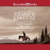 The Eyes of Texas by  J. A. Johnstone audiobook