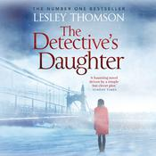 The Detective's Daughter by  Lesley Thomson audiobook