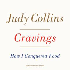 Cravings by Judy Collins audiobook