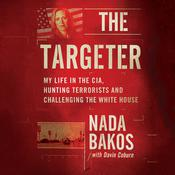 The Targeter by  Nada Bakos audiobook