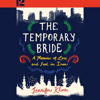 The Temporary Bride by Jennifer Klinec audiobook