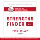 StrengthsFinder 2.0 by Tom Rath