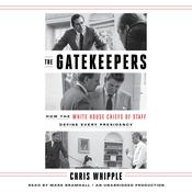 The Gatekeepers by  Chris Whipple audiobook