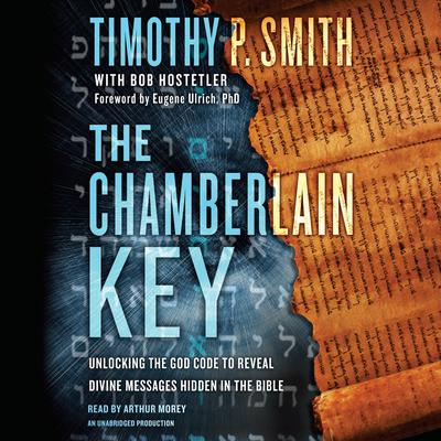 The Chamberlain Key by Timothy P. Smith audiobook