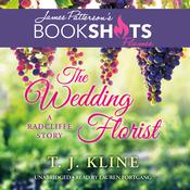 The Wedding Florist by  T. J. Kline audiobook