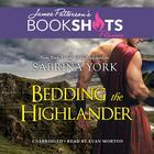 Bedding the Highlander by Sabrina York