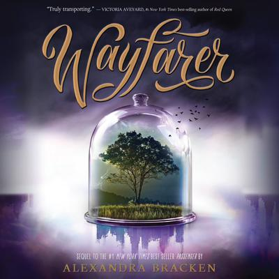 Wayfarer by Alexandra Bracken audiobook