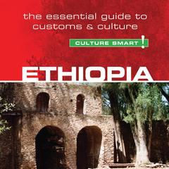 Ethiopia - Culture Smart! by Sarah Howard audiobook
