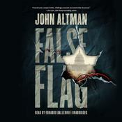 False Flag by  John Altman audiobook