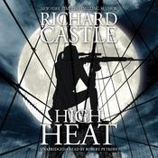 High Heat by  Richard Castle audiobook