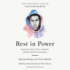 Rest in Power by Sybrina Fulton audiobook