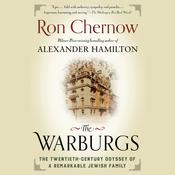 The Warburgs by  Ron Chernow audiobook