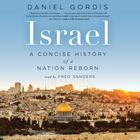 Israel by Daniel Gordis