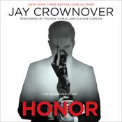 Honor by  Jay Crownover audiobook