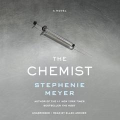 The Chemist by Stephenie Meyer audiobook