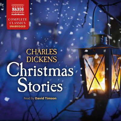 Christmas Stories by Charles Dickens audiobook