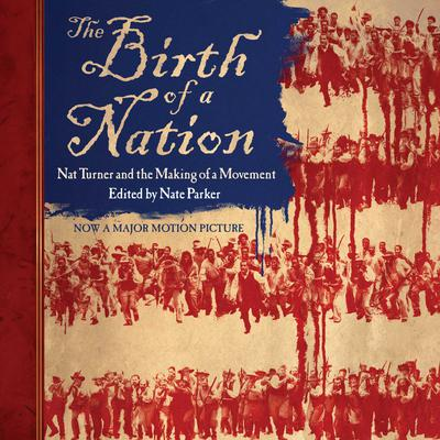 The Birth of a Nation by Nate Parker audiobook