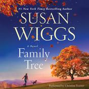 Family Tree by  Susan Wiggs audiobook