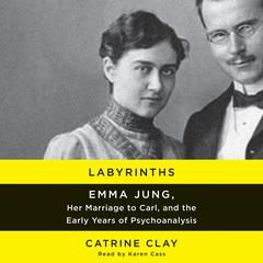 Labyrinths by Catrine Clay audiobook