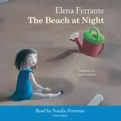 The Beach at Night by  Elena Ferrante audiobook