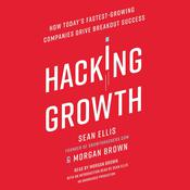 Hacking Growth by  Morgan Brown audiobook