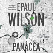 Panacea by  F. Paul Wilson audiobook