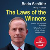 The Laws of the Winners by  Bodo Schäfer audiobook