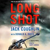 Long Shot by  Sgt. Jack Coughlin audiobook
