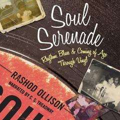 Soul Serenade by Rashod Ollison audiobook