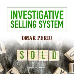 Investigative Selling System