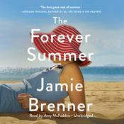 The Forever Summer by  Jamie Brenner audiobook