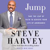 Jump by  Steve Harvey audiobook