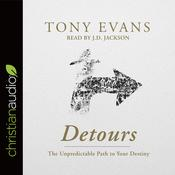 Detours by  Tony Evans audiobook