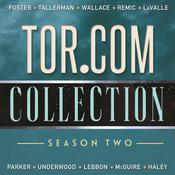 Tor.com Collection: Season 2 by  Matt Wallace audiobook