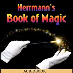 Herrmann's Book of Magic