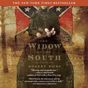 The Widow of the South by  Robert Hicks audiobook