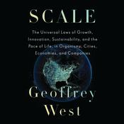Scale by  Geoffrey West audiobook