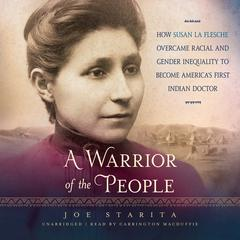A Warrior of the People by Joe Starita audiobook
