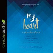 My Heart by  Julie Manning audiobook