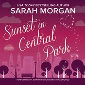 Sunset in Central Park by  Sarah Morgan audiobook