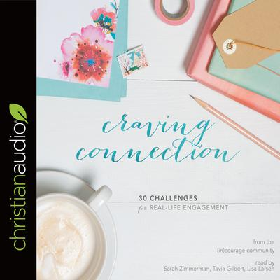 Craving Connection by  audiobook