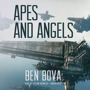 Apes and Angels by  Ben Bova audiobook