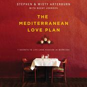 The Mediterranean Love Plan by  Becky Johnson audiobook