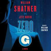 Zero-G: Book 1 by  Jeff Rovin audiobook