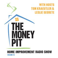 The Money Pit, Vol. 13 by Tom Kraeutler audiobook