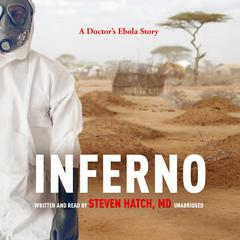 Inferno by Steven Hatch audiobook