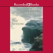 The Widow by  Carla Neggers audiobook