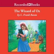 The Wizard of Oz by  L. Frank Baum audiobook