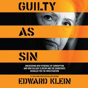 Guilty as Sin by  Edward Klein audiobook