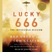 Lucky 666 by  Tom Clavin audiobook